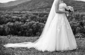 svadobné šaty - Pronovias Leonie, 38