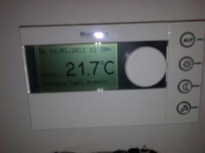 termostad Buderus