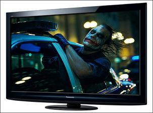 Plazmovy TV Panasonic TX-P50G20E, Full-HD, 127cm uhlopricka,  Kontrast 5000000:1
