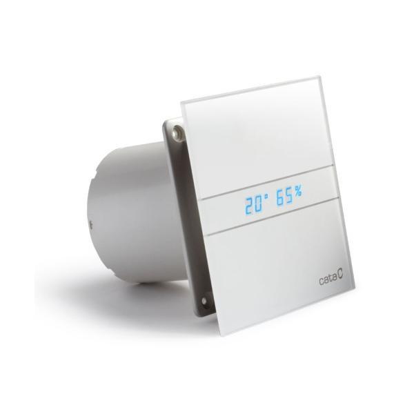 Dobrý deň,  oplatí sa kúpiť ventilátor do kúpeľne so zabudovaným čidlom na meranie vlhkosti? Máte ho niekto, ste spokojni? Ďakujem - Obrázok č. 1