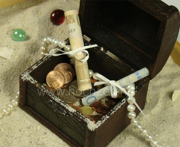 Ako originálne darovať peniaze či žreby + originálne darčeky - Obrázok č. 13