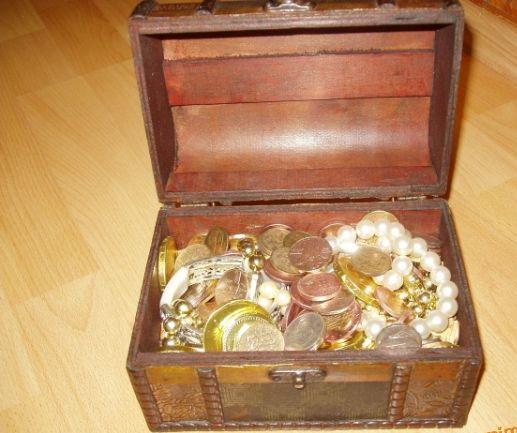 Ako originálne darovať peniaze či žreby + originálne darčeky - Obrázok č. 14