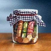 Ako originálne darovať peniaze či žreby + originálne darčeky - Obrázok č. 18