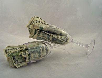 Ako originálne darovať peniaze či žreby + originálne darčeky - Obrázok č. 27