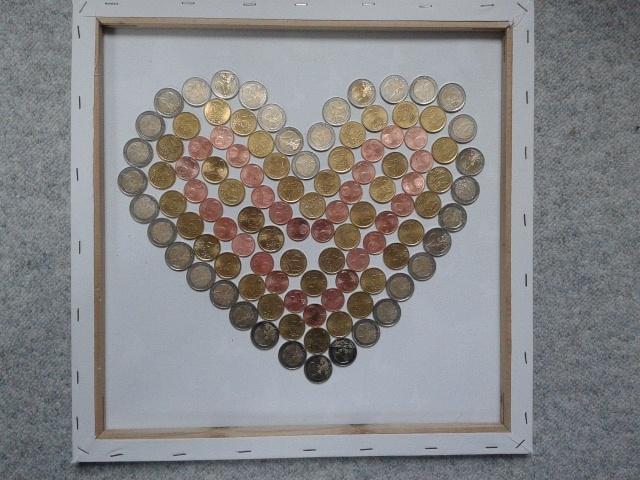 Ako originálne darovať peniaze či žreby + originálne darčeky - Obrázok č. 35