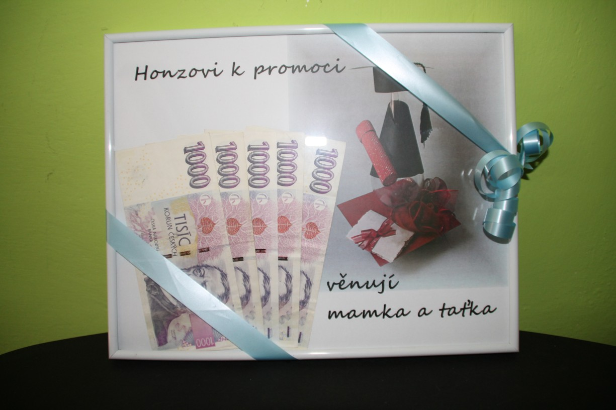 Ako originálne darovať peniaze či žreby + originálne darčeky - Obrázok č. 60