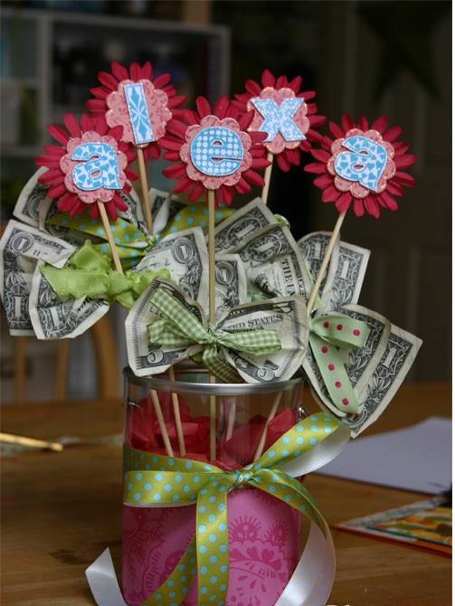 Ako originálne darovať peniaze či žreby + originálne darčeky - Obrázok č. 61