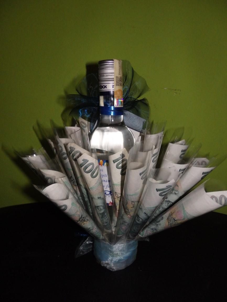 Ako originálne darovať peniaze či žreby + originálne darčeky - Obrázok č. 71