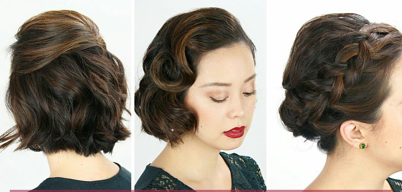 Krátke vlasy vs. nevesta bez závoja - Obrázok č. 9