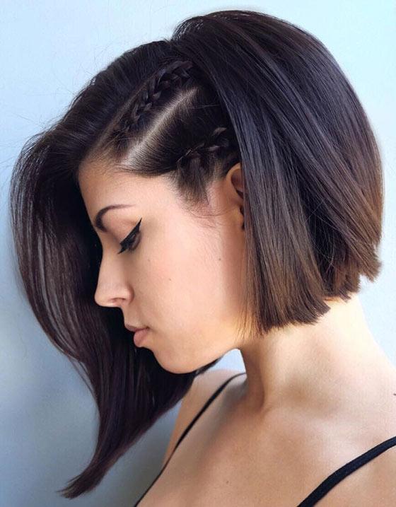 Krátke vlasy vs. nevesta bez závoja - Obrázok č. 19
