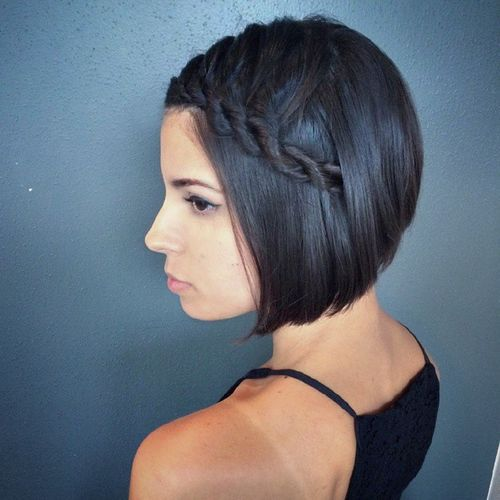 Krátke vlasy vs. nevesta bez závoja - Obrázok č. 21