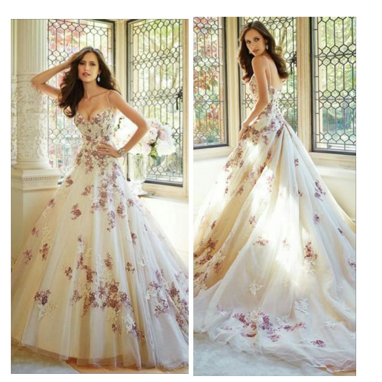Šaty.....Zaujímavé, originálne, či extravagantné? - Obrázok č. 3