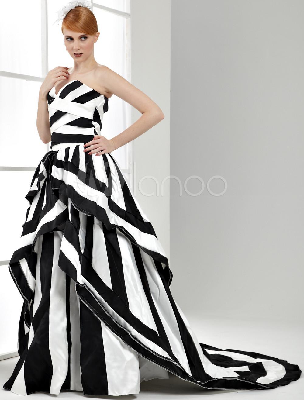 Šaty.....Zaujímavé, originálne, či extravagantné? - Obrázok č. 15