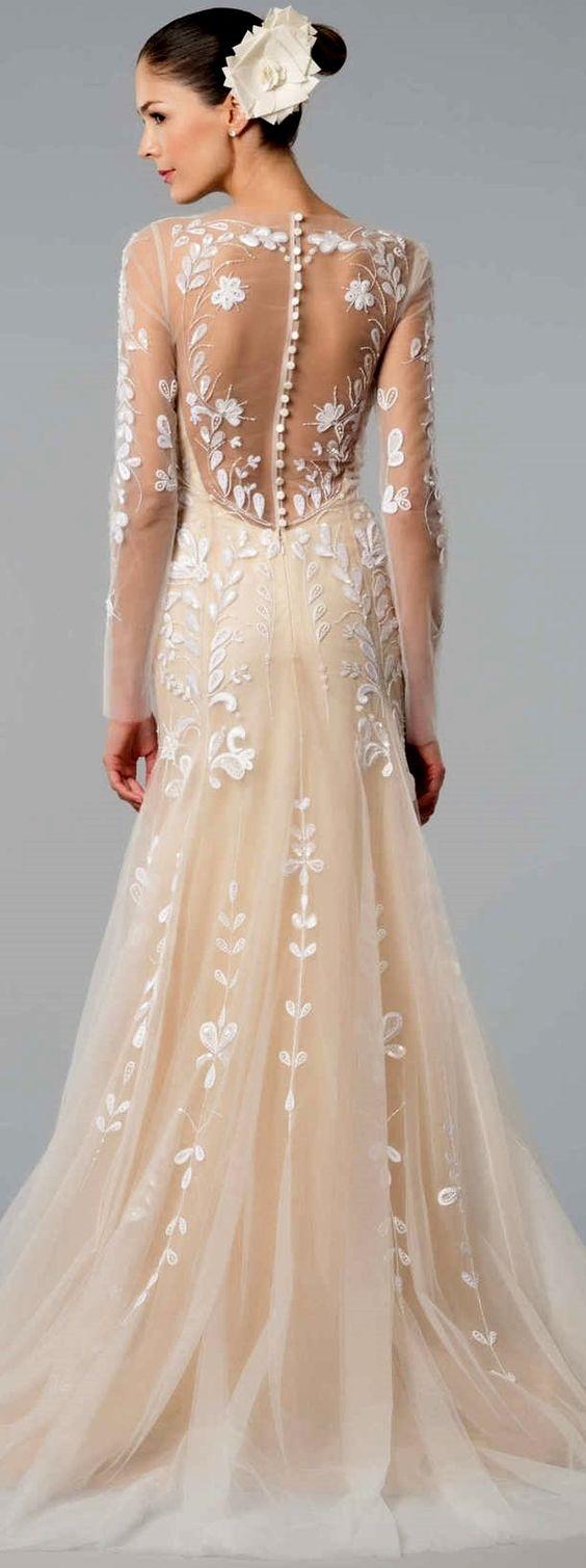 Šaty.....Zaujímavé, originálne, či extravagantné? - Obrázok č. 18