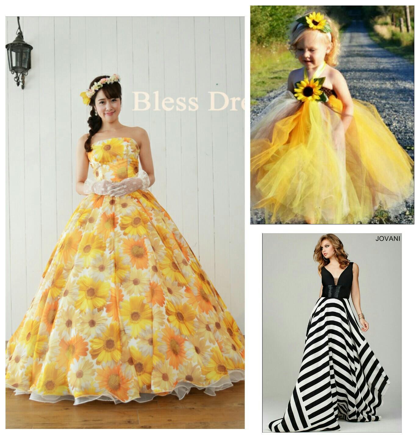 Šaty.....Zaujímavé, originálne, či extravagantné? - Obrázok č. 22