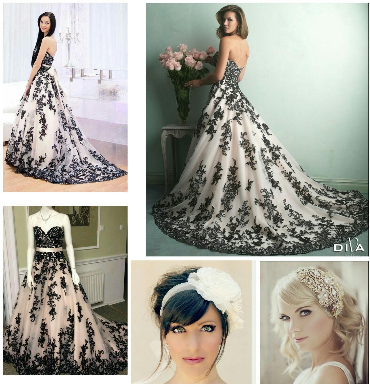 Šaty.....Zaujímavé, originálne, či extravagantné? - Obrázok č. 28