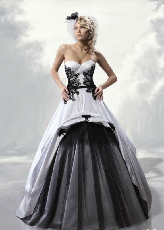 Šaty.....Zaujímavé, originálne, či extravagantné? - Obrázok č. 29
