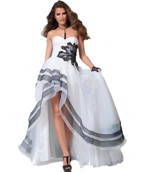 Šaty.....Zaujímavé, originálne, či extravagantné? - Obrázok č. 32