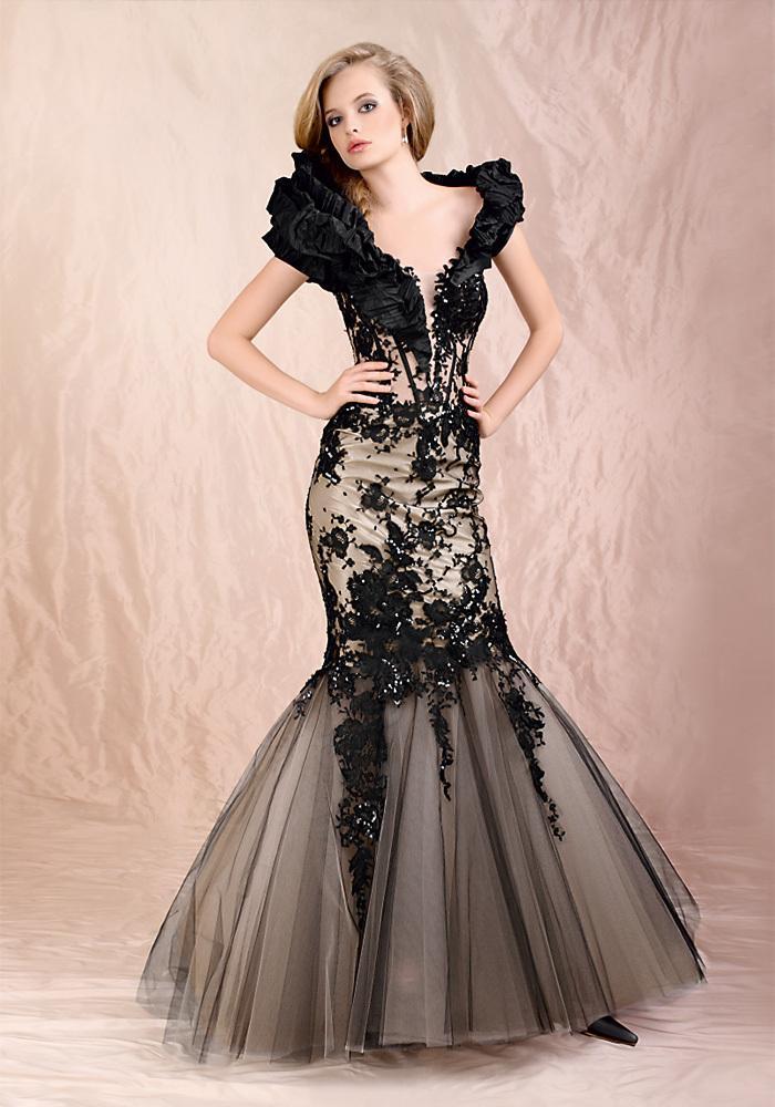 Šaty.....Zaujímavé, originálne, či extravagantné? - Obrázok č. 33