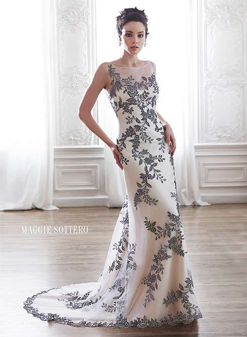 Šaty.....Zaujímavé, originálne, či extravagantné? - Obrázok č. 36