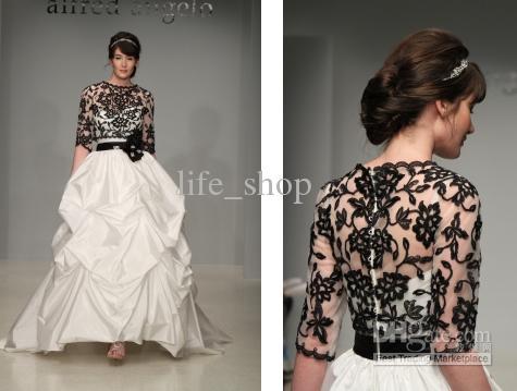 Šaty.....Zaujímavé, originálne, či extravagantné? - Obrázok č. 37