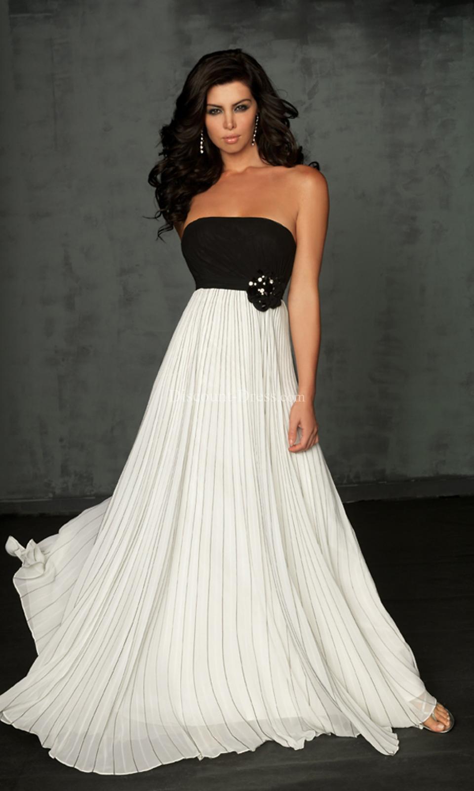 Šaty.....Zaujímavé, originálne, či extravagantné? - Obrázok č. 39