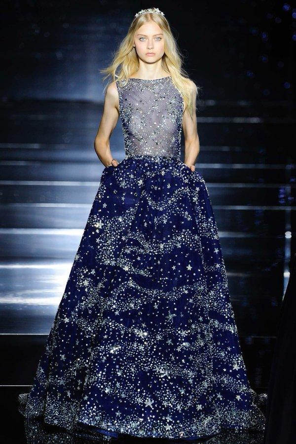 Šaty.....Zaujímavé, originálne, či extravagantné? - Obrázok č. 53