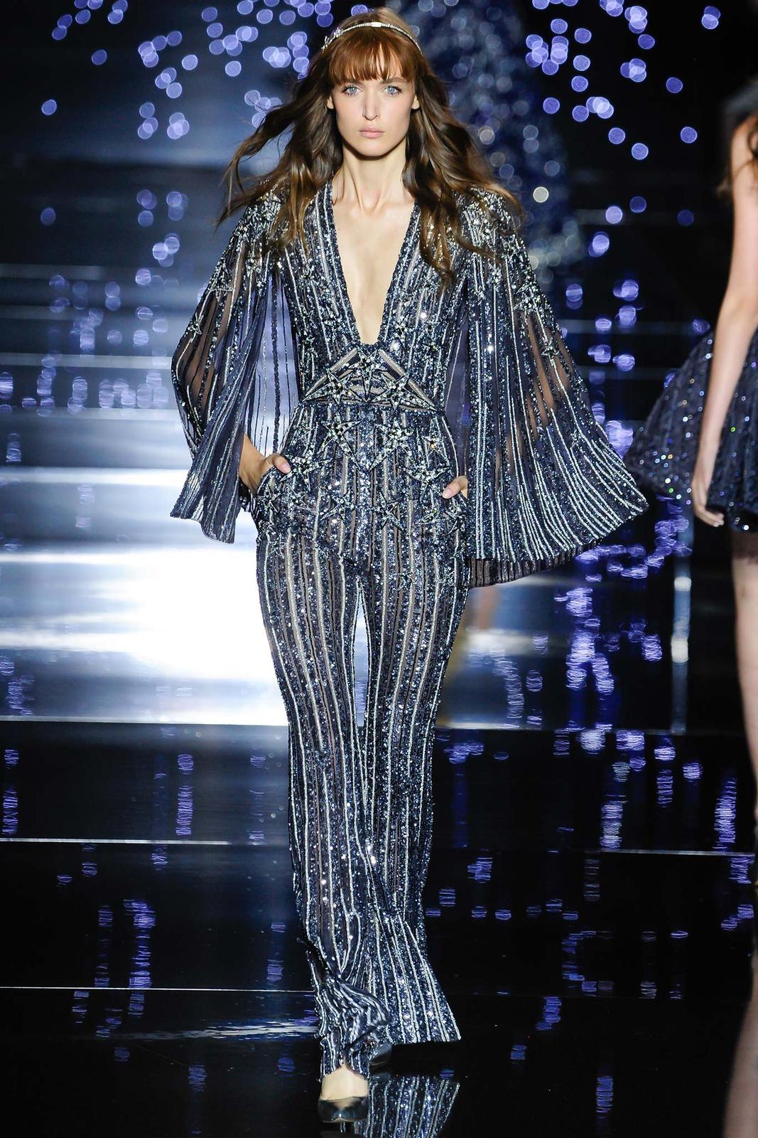 Šaty.....Zaujímavé, originálne, či extravagantné? - Overal ako popolnočky.... prečo nie? :-)