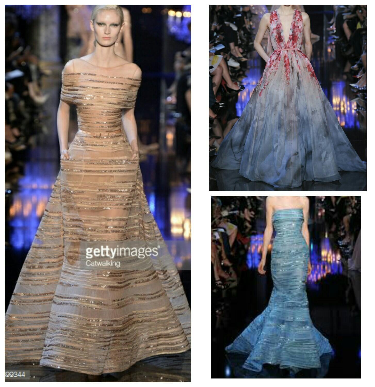Šaty.....Zaujímavé, originálne, či extravagantné? - Obrázok č. 55