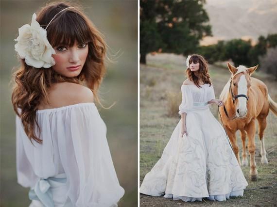 Šaty.....Zaujímavé, originálne, či extravagantné? - Obrázok č. 57
