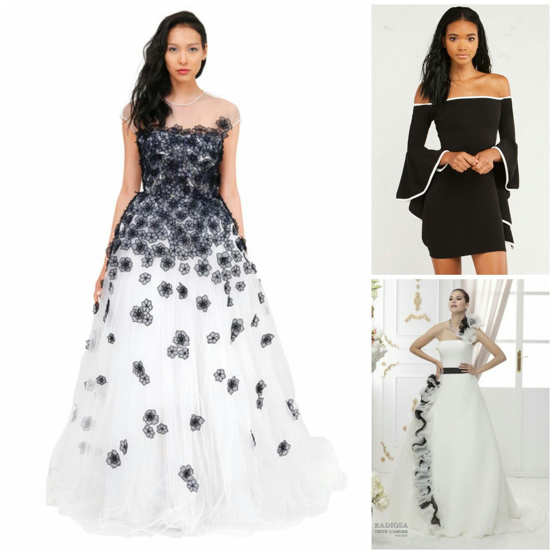 Šaty.....Zaujímavé, originálne, či extravagantné? - Obrázok č. 60