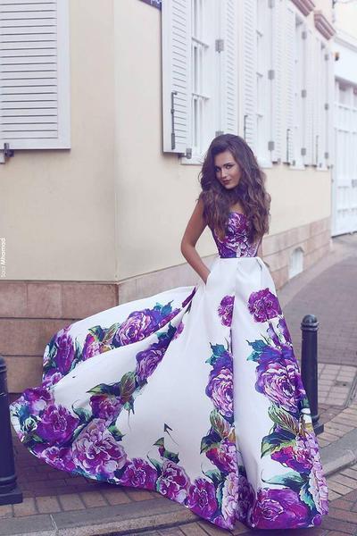 Šaty.....Zaujímavé, originálne, či extravagantné? - Obrázok č. 61