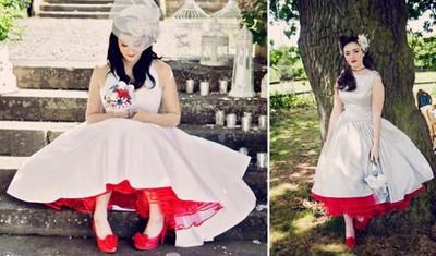 Šaty.....Zaujímavé, originálne, či extravagantné? - Obrázok č. 66