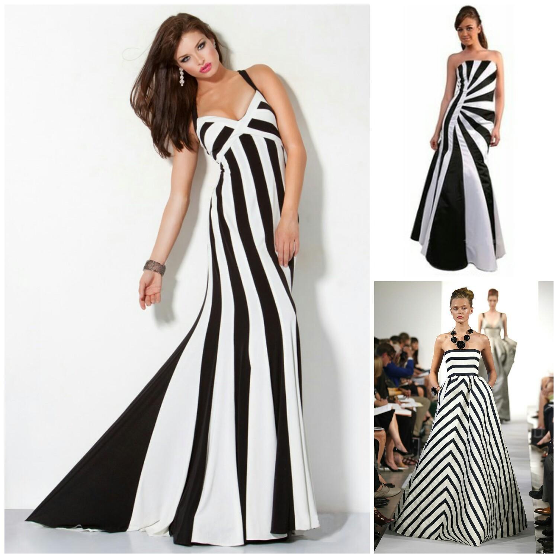 Šaty.....Zaujímavé, originálne, či extravagantné? - Obrázok č. 69