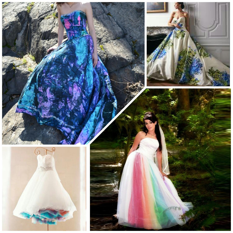 Šaty.....Zaujímavé, originálne, či extravagantné? - Obrázok č. 73