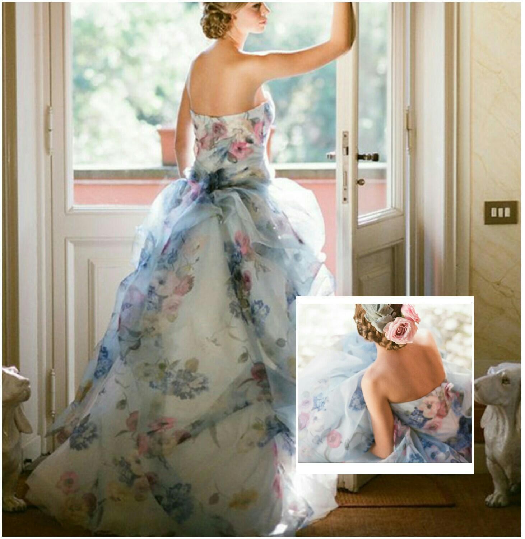 Šaty.....Zaujímavé, originálne, či extravagantné? - Obrázok č. 84