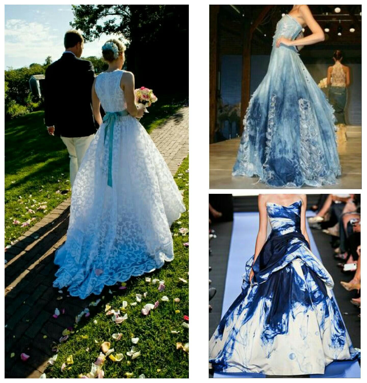 Šaty.....Zaujímavé, originálne, či extravagantné? - Obrázok č. 85