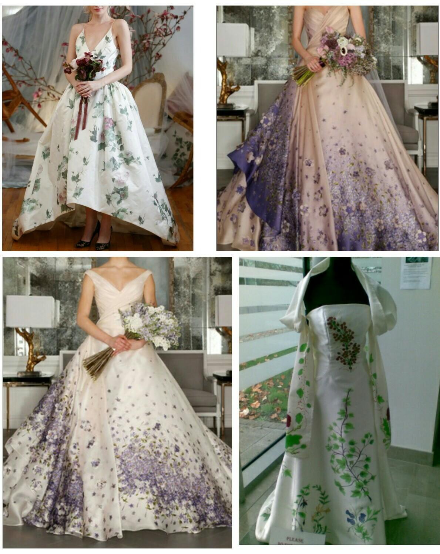 Šaty.....Zaujímavé, originálne, či extravagantné? - Obrázok č. 94
