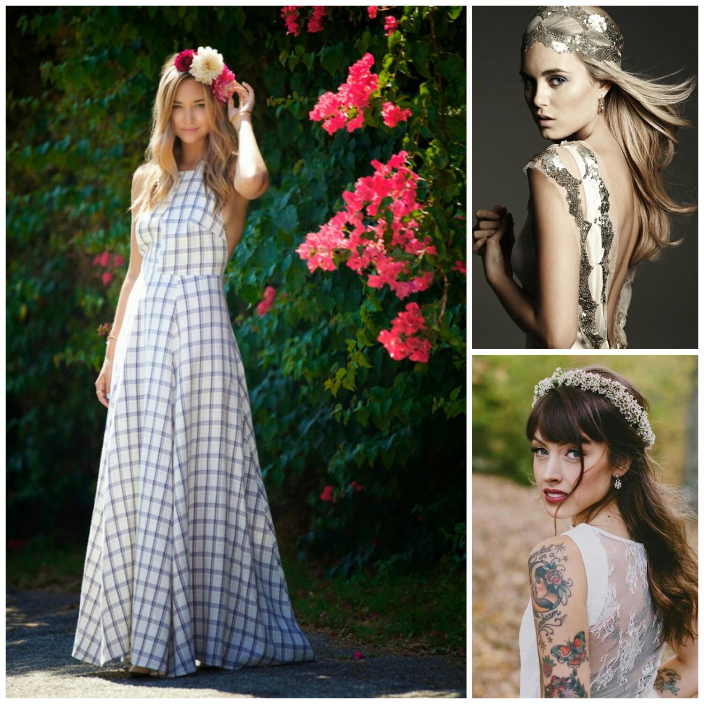 Šaty.....Zaujímavé, originálne, či extravagantné? - Obrázok č. 95