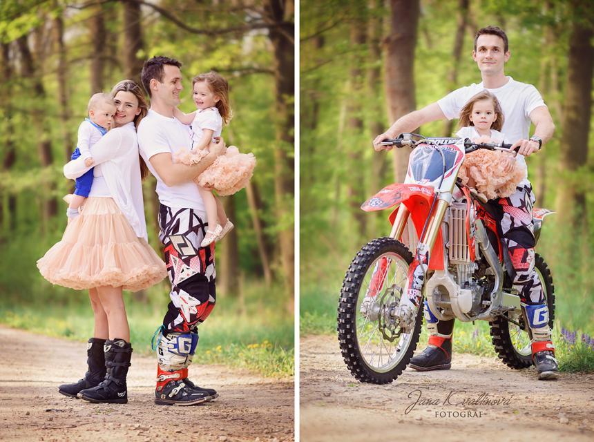 Svadba v štýle motoriek - Tiež možno inšpirácia na rande foto.:-)