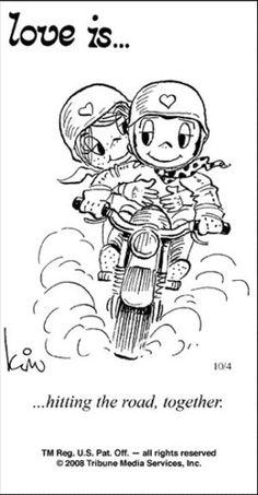 Svadba v štýle motoriek - Obrázok č. 13