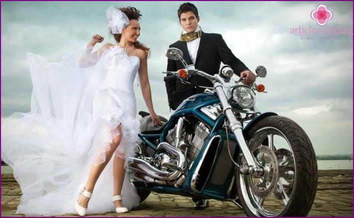 Svadba v štýle motoriek - Obrázok č. 121