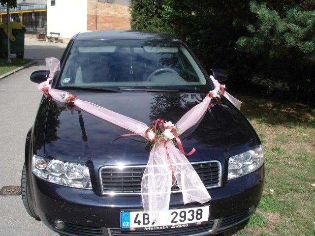 Markéta Karbanová{{_AND_}}Roman Karban - moje auto