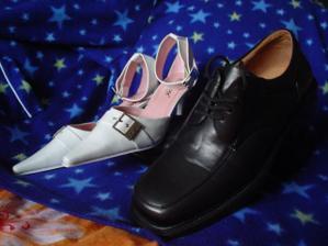 naše topánočky