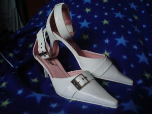 moje topánky