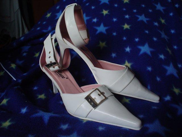 Natalka a Matko - moje topánky