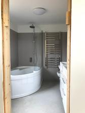 velká koupelna