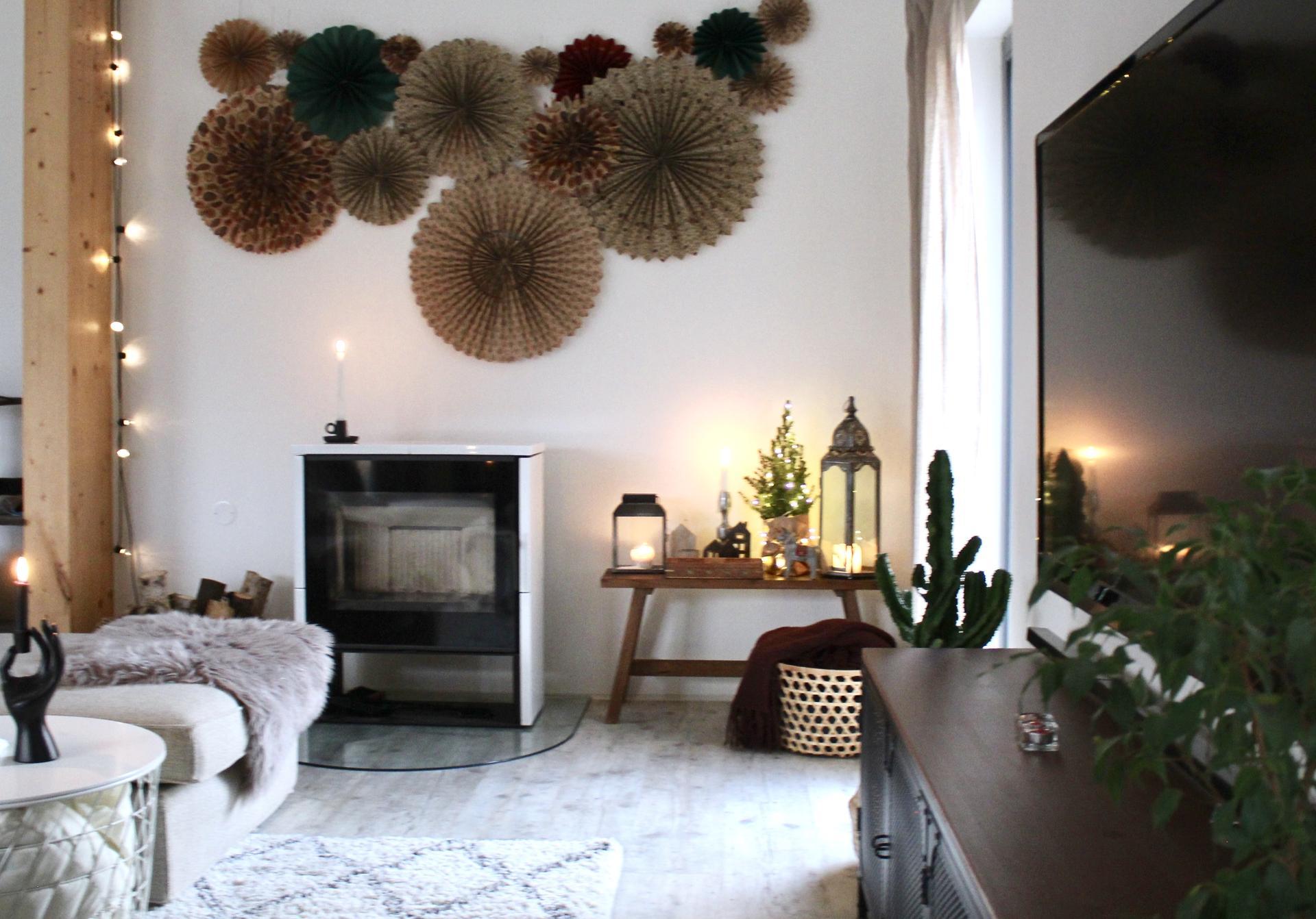 Vánoce 2019 - už chybí jen vánoční stromek