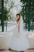 Svadobné šaty Maggie, 34
