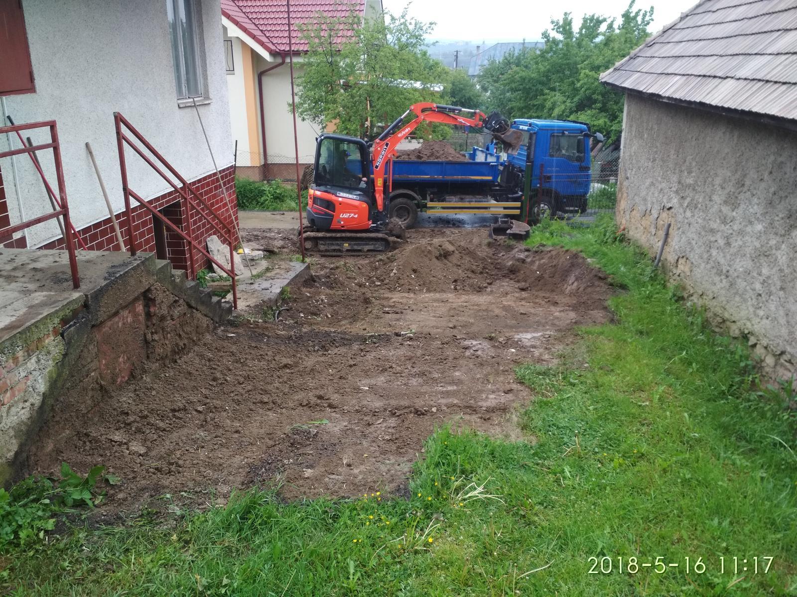 RD Ličartovce rekonštrukcia - Obrázok č. 17